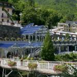 Hôtel thermal et spa - Brides les bain
